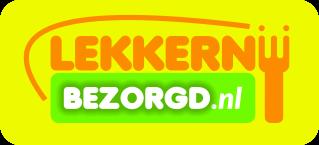 LekkernijBezorgd - eten bestellen logo