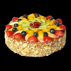 niet alleen eten bestellen maar ook taarten | Gefelicitaart taarten